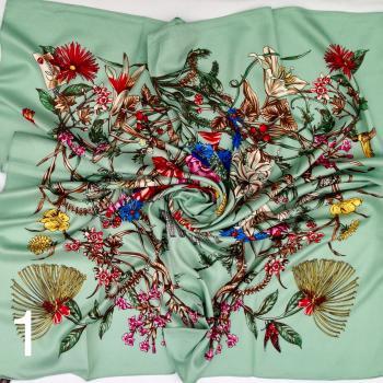 Платок 919 Артикул 9 расцветок