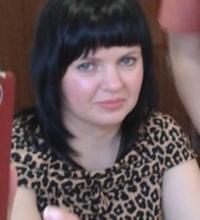 Денисова Оксана Сергеевна
