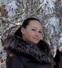 Селиверстова Мария Александровна