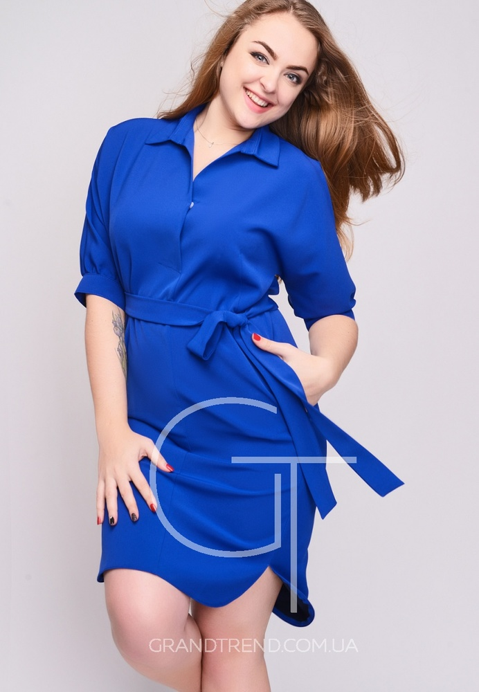 Платье -20675