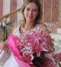 Атаева Ольга