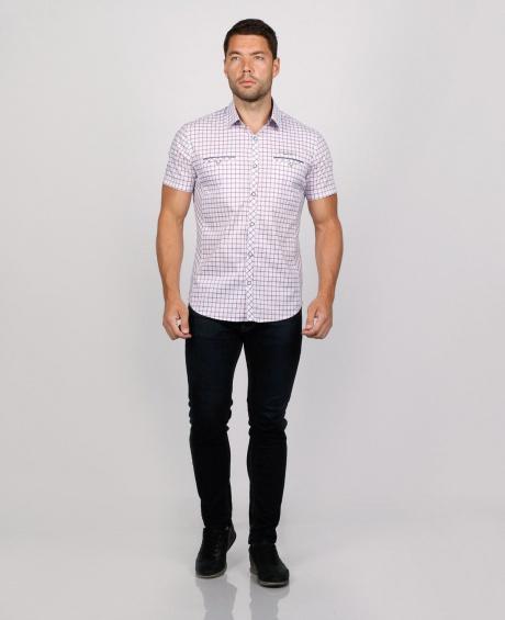 Рубашка ERD A88