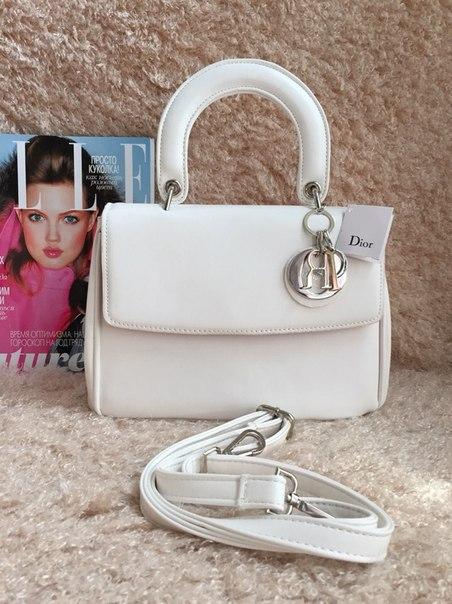 Купить сумку Christian Dior - Komill-foru