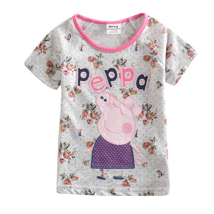 купить пижаму со свинкой пеппой