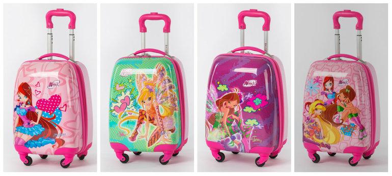 Дорожные сумки на колесах детские чемоданы на колесах в польше