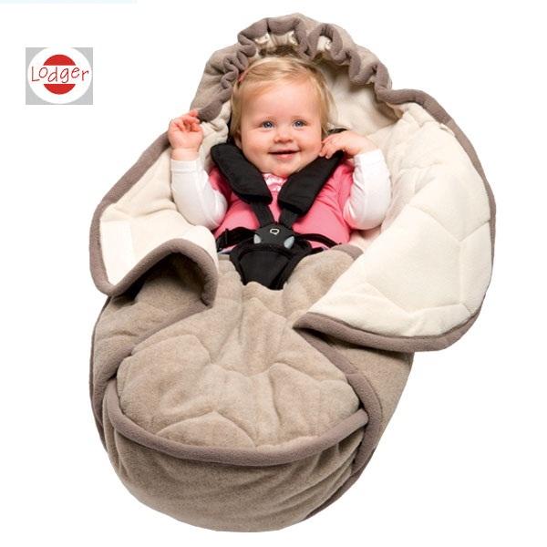 Конверт в автолюльку для новорожденного своими руками