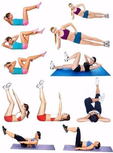 Лучшие упражнения при артрозе тазобедренного сустава