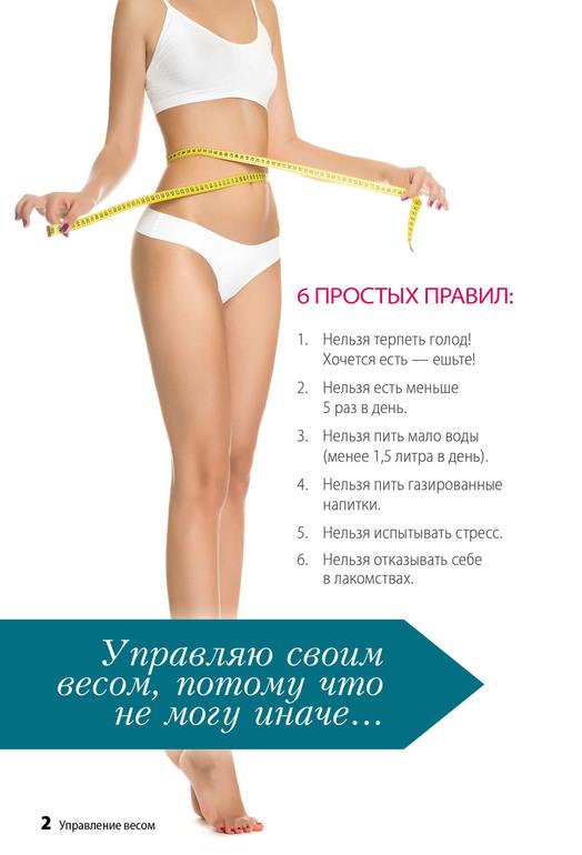 Похудеть С Программой. Как похудеть за 1 месяц: программа похудения