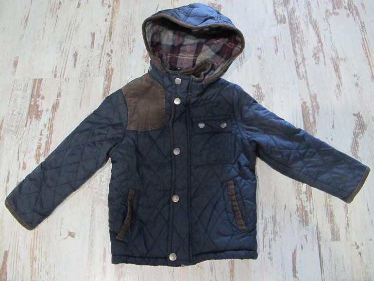 Зимнее пальто для девочки от 10 лет