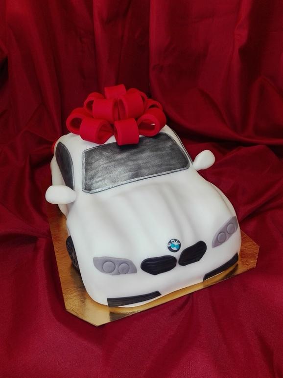 Торт машина gped фото