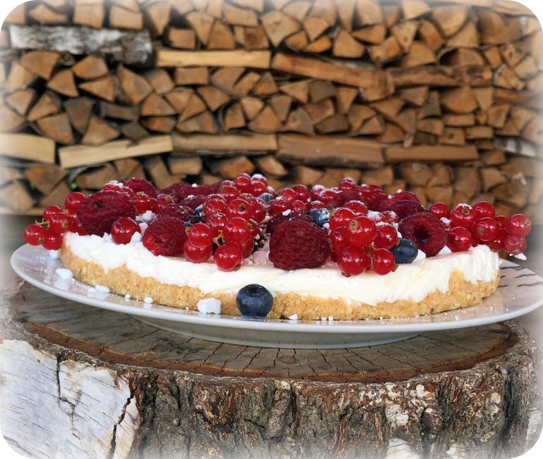 Торт на день рождения два года фото 1