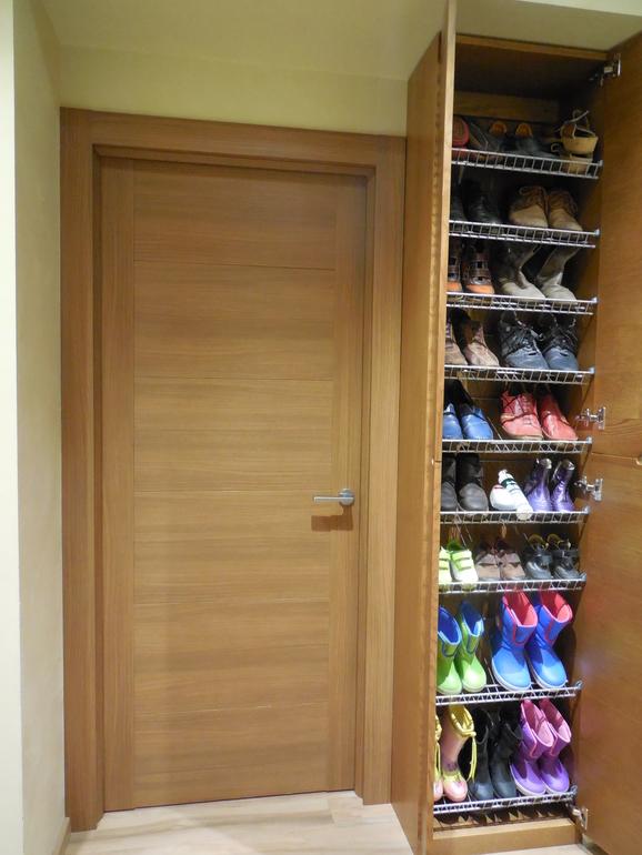 Обувной шкаф в коридоре - запись пользователя юлия (efra27) .