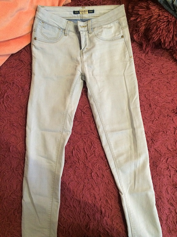 джинсы rechmond