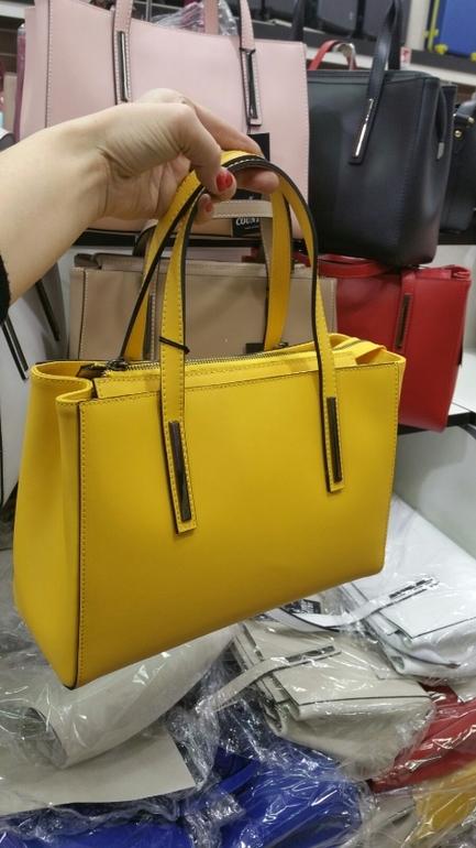 Итальянские сумки со - Modozaru