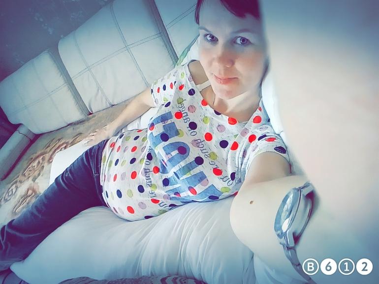 19 неделя беременности фото плода девочки