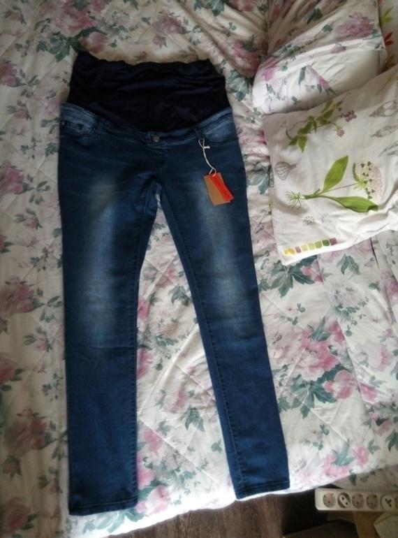 П.с. это не реклама , просто платить по 3-5 тыс за джинсы на несколько  месяцев не вижу смысла, а эти очень хороши ! 7509a0929e0