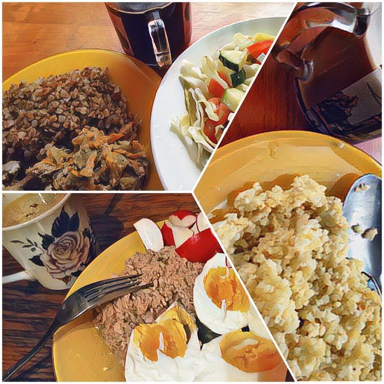 Завтрак Буч Диета. БУЧ диета (белково-углеводное чередование) для похудения дома