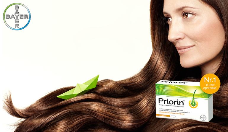 лечение волос в германии
