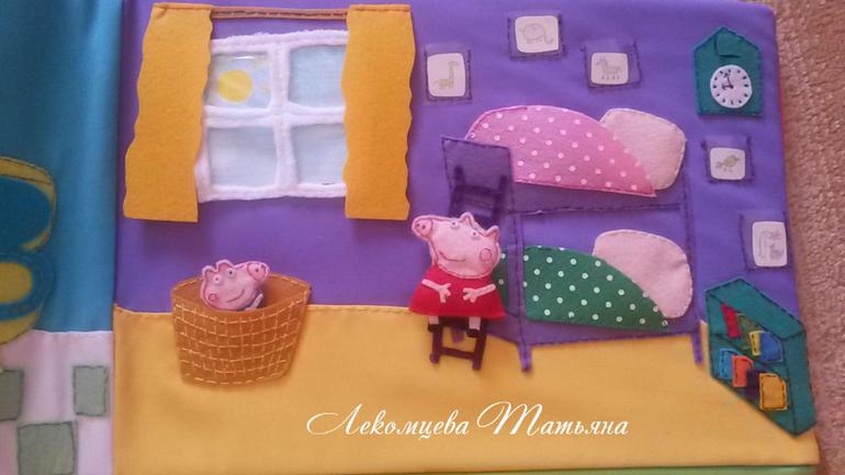 мультик свинка пеппа новые приключения