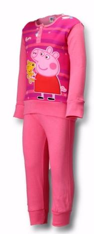 пижама со свинкой пеппой