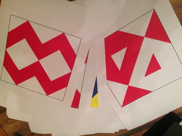 Карточки-схемы для кубиков Никитных - запись пользователя ...
